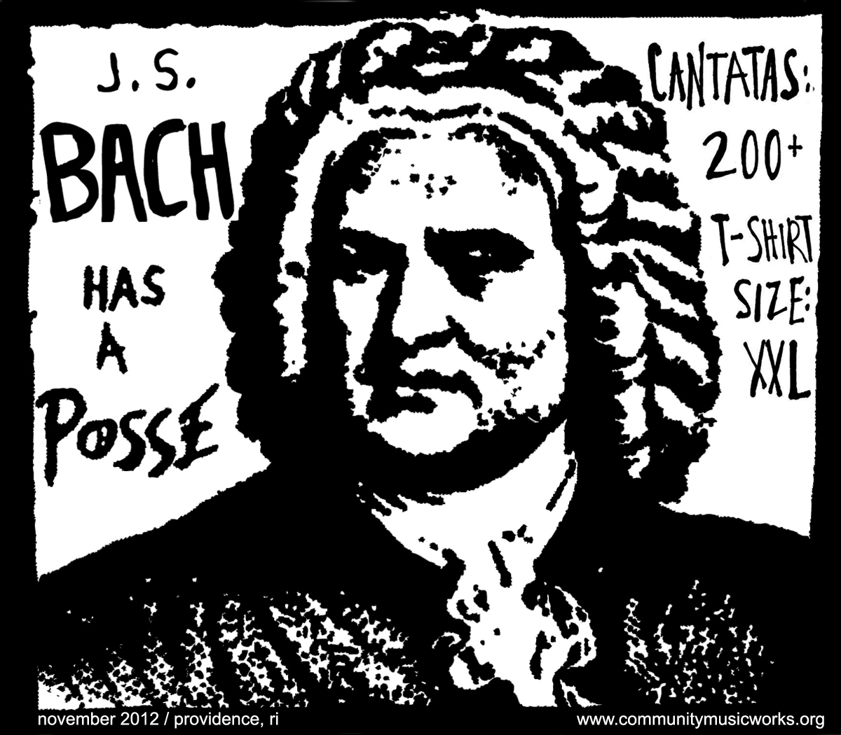 "a biography of johann sebastian bach a great contributor of music Johann sebastian bach has 7 ratings and 4 reviews  start by marking ""johann sebastian bach: great man of music"" as want to read:  we read this biography of ."